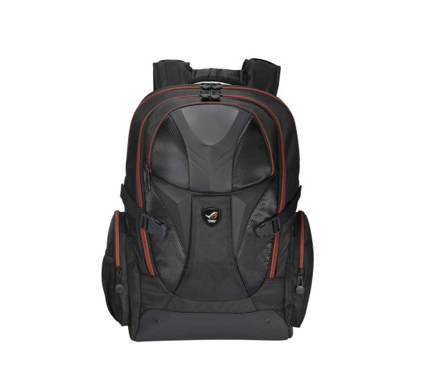 ASUS ROG Nomad Backpack (czarny) - 174909 - zdjęcie