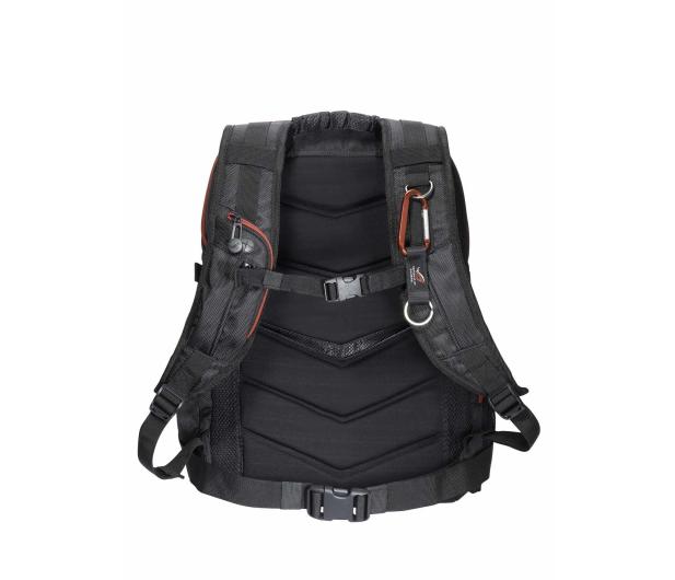 ASUS ROG Nomad Backpack (czarny) - 174909 - zdjęcie 4