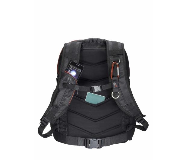 ASUS ROG Nomad Backpack (czarny) - 174909 - zdjęcie 5