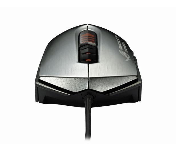 ASUS ROG GX1000 Eagle Eye (srebrna) - 174931 - zdjęcie 3