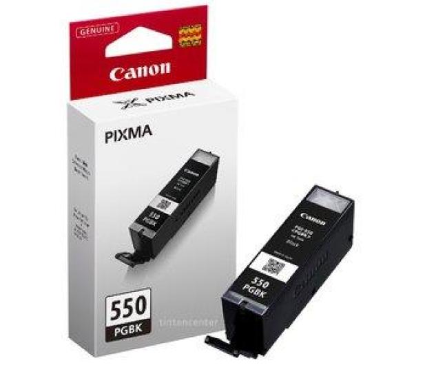 Canon PGI-550PGBK black 300str. 6496B001  - 121857 - zdjęcie