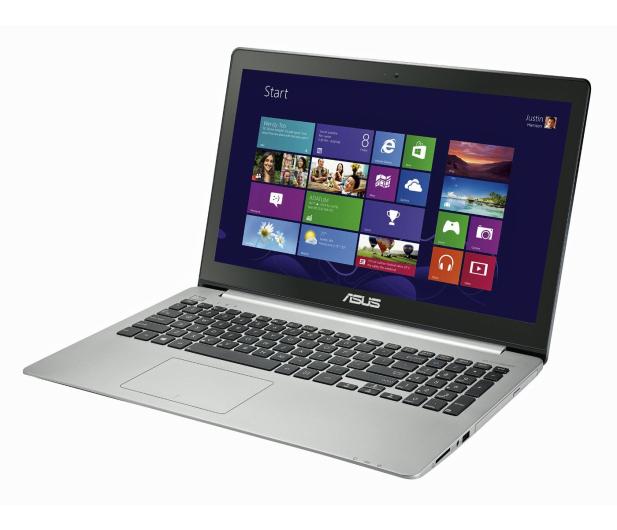 ASUS R553LN-XX134H-8 i5-4200U/8GB/1TB/DVD/Win8X GT840  - 227885 - zdjęcie 2