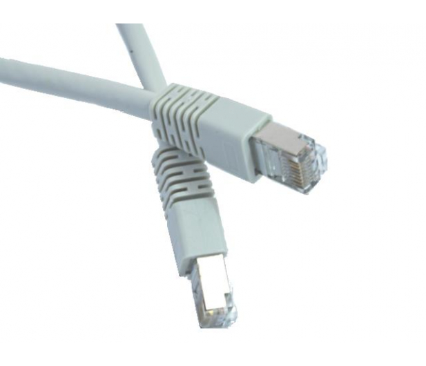 Gembird kabel do internetu RJ-45 0,5m FTP kat.6e - 78087 - zdjęcie