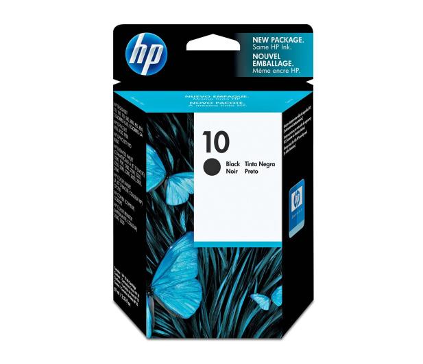 HP 10 C4844A black 69ml - 4297 - zdjęcie
