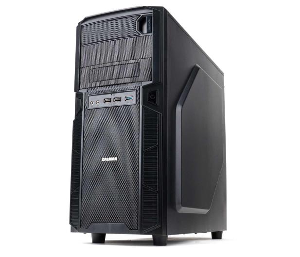 x-kom Picasso HP-500 X4 860K/GTX750Ti/8GB/1TB - 269738 - zdjęcie