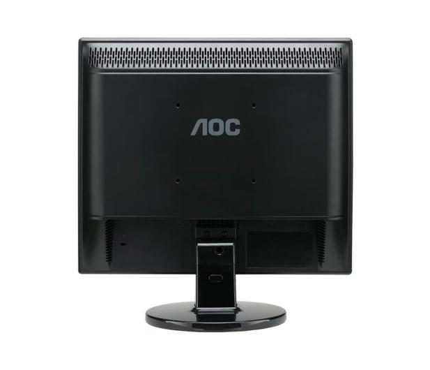 AOC E719SDA - 172838 - zdjęcie 4