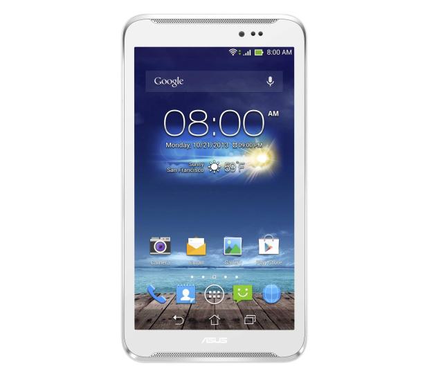 ASUS Fonepad Note Z2580/2GB/16GB FHD IPS Biały - 173021 - zdjęcie 7