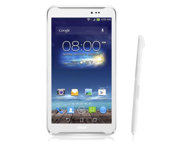 ASUS Fonepad Note Z2580/2GB/16GB FHD IPS Biały - 173021 - zdjęcie 3