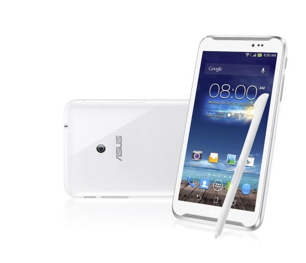 ASUS Fonepad Note Z2580/2GB/16GB FHD IPS Biały - 173021 - zdjęcie