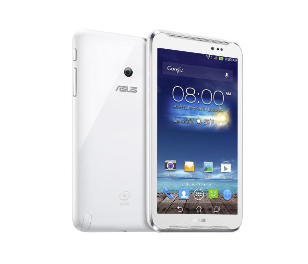 ASUS Fonepad Note Z2580/2GB/16GB FHD IPS Biały - 173021 - zdjęcie 4