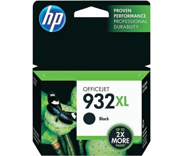 HP 932XL CN053AE black 22,5ml - 118772 - zdjęcie