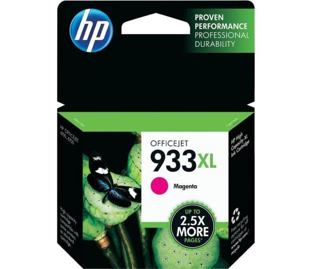 HP 933XL CN055AE magenta 8,5ml - 118774 - zdjęcie