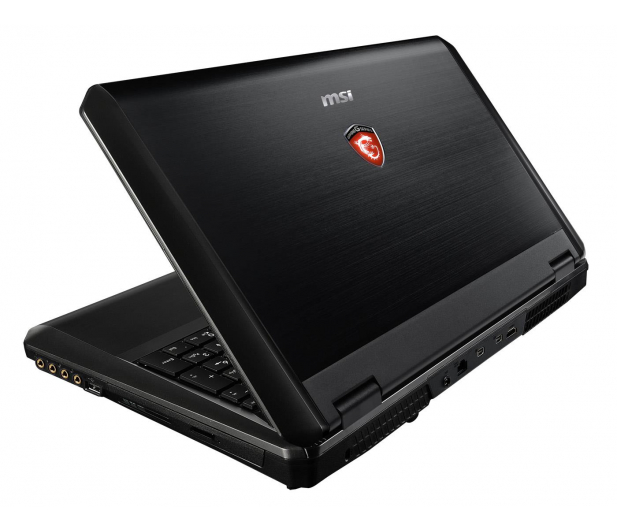MSI GT60 Dominator Pro i7-4710MQ/16GB/1000 GTX880M 3K - 187679 - zdjęcie 3
