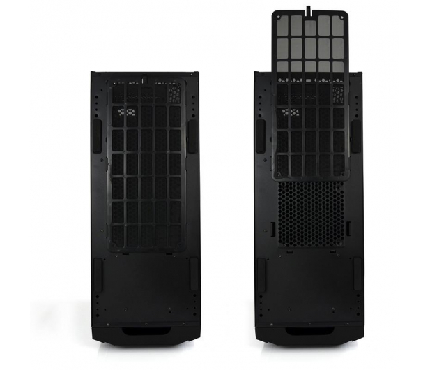 SilentiumPC Gladius X60 Pure Black - 177175 - zdjęcie 11