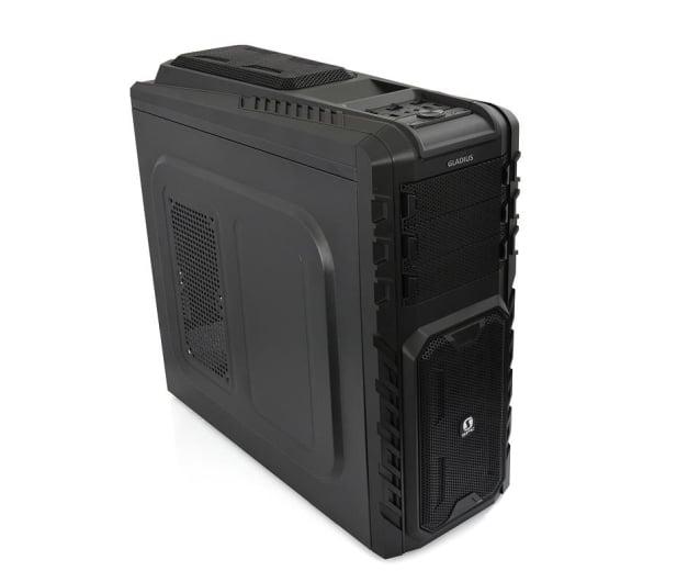 SilentiumPC Gladius X60 Pure Black - 177175 - zdjęcie 2