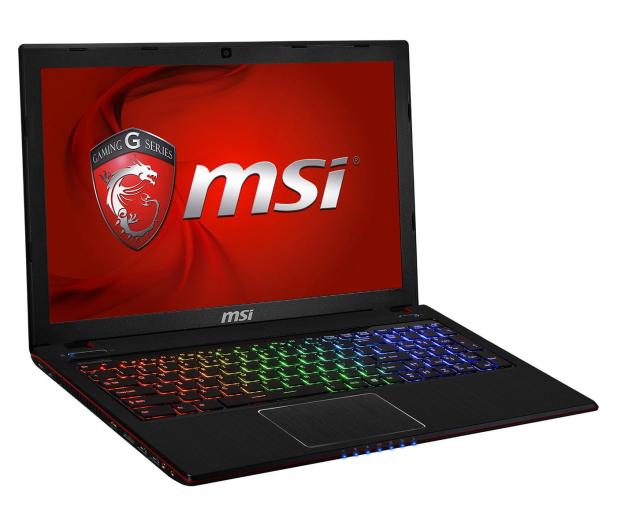 MSI GE60 Apache Pro i7/8GB/120+1000/BR/Win8X GTX860M - 213885 - zdjęcie