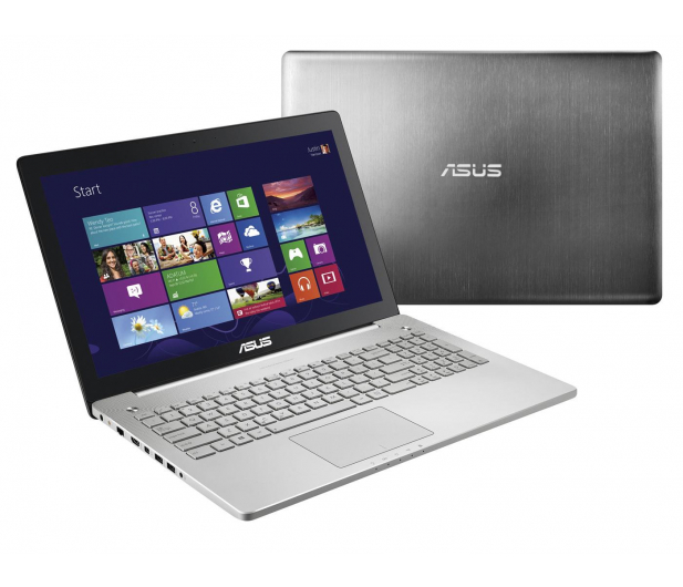 ASUS N550JK-CN133H-16 i7-4700HQ/16/256+750/Win8X GTX850 - 208996 - zdjęcie