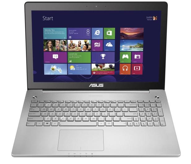 ASUS N550JK-CN133H-16 i7-4700HQ/16/256+750/Win8X GTX850 - 208996 - zdjęcie 3