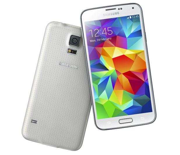 Samsung Galaxy S5 G900 biały + Galaxy Gear czarny - 179422 - zdjęcie 7