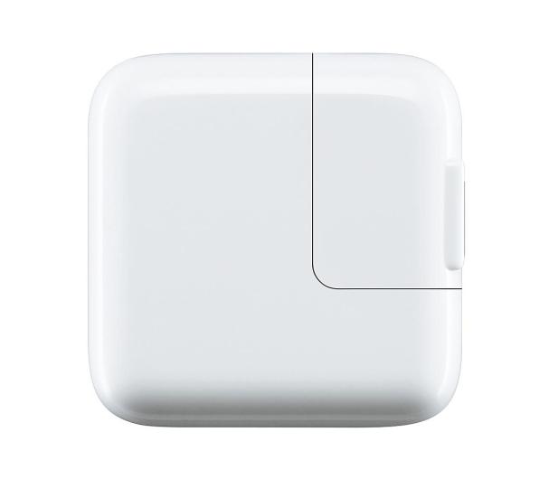 Apple Ładowarka Sieciowa do iPad 2,4A - 121434 - zdjęcie