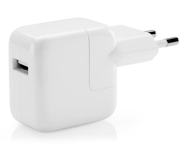 Apple Ładowarka Sieciowa do iPad 2,4A - 121434 - zdjęcie 2