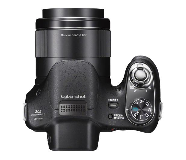 Sony DSC-HX400V - 177363 - zdjęcie 5