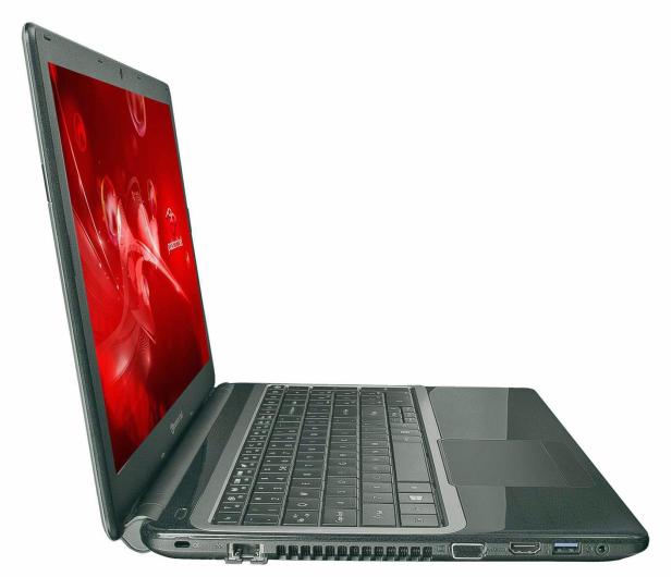 Packard Bell ENTE69CX P2117U/4GB/500/DVD-RW - 169905 - zdjęcie 3