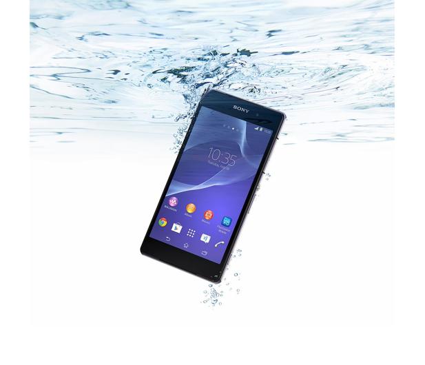 Sony Xperia Z2 czarny - 179239 - zdjęcie 2