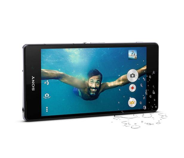 Sony Xperia Z2 czarny - 179239 - zdjęcie 4