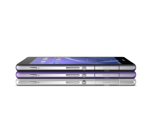Sony Xperia Z2 czarny - 179239 - zdjęcie 6