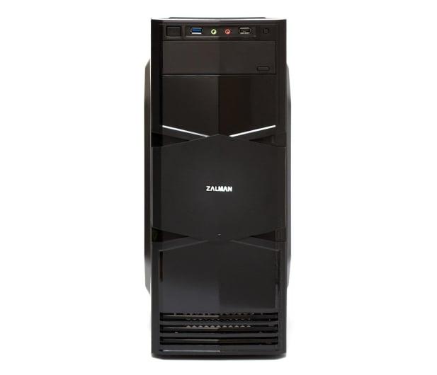 Zalman ZM-T3 czarna USB 3.0 - 164381 - zdjęcie 3