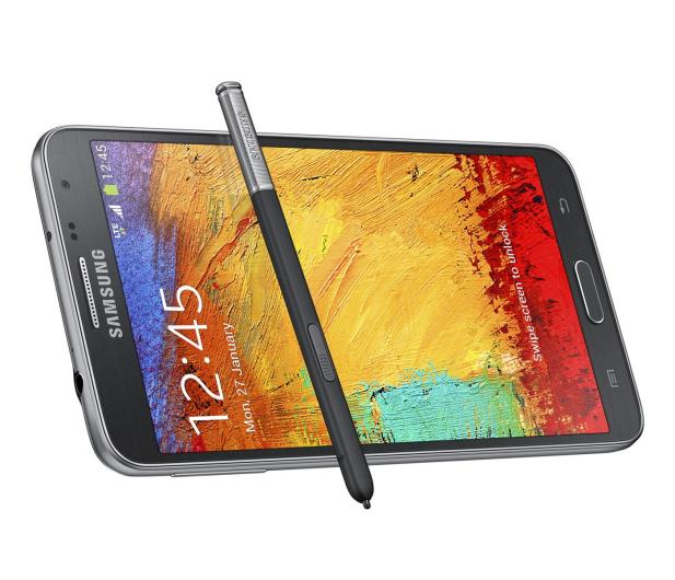 Samsung Galaxy Note 3 Neo N7505 czarny - 173631 - zdjęcie