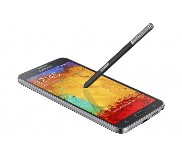 Samsung Galaxy Note 3 Neo N7505 czarny - 173631 - zdjęcie 2
