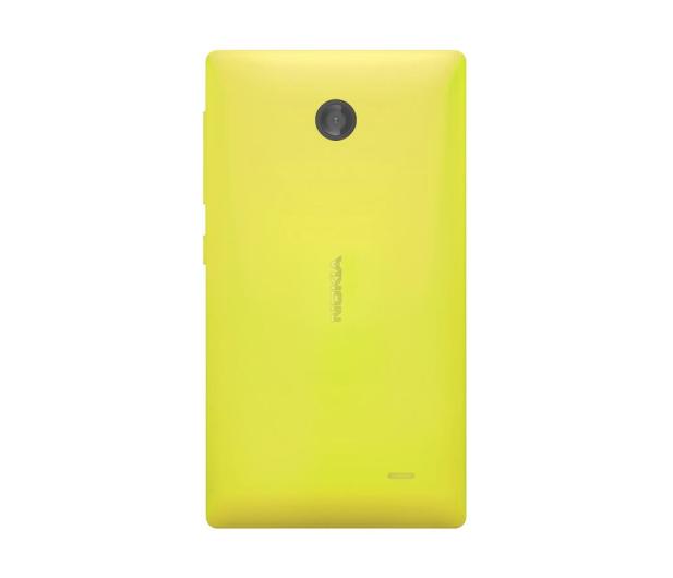 Nokia X Dual Sim Zolty Smartfony I Telefony Sklep Komputerowy X Kom Pl