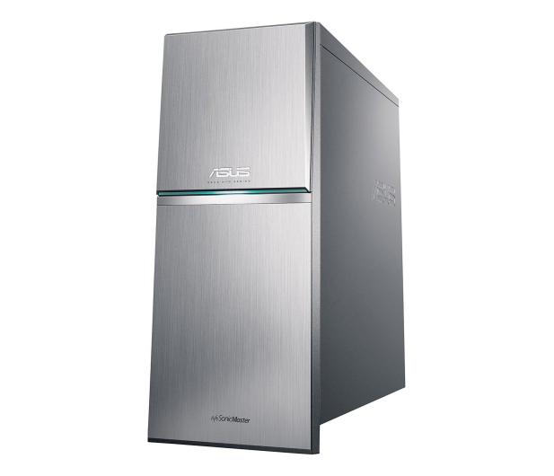 ASUS M70AD i5-4440/16GB/256+1000/DVD/Win8X GTX650  - 176561 - zdjęcie