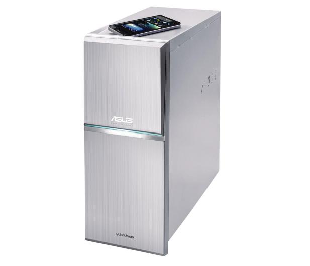 ASUS M70AD i5-4440/16GB/256+1000/DVD/7HP64X GTX650  - 176567 - zdjęcie 3