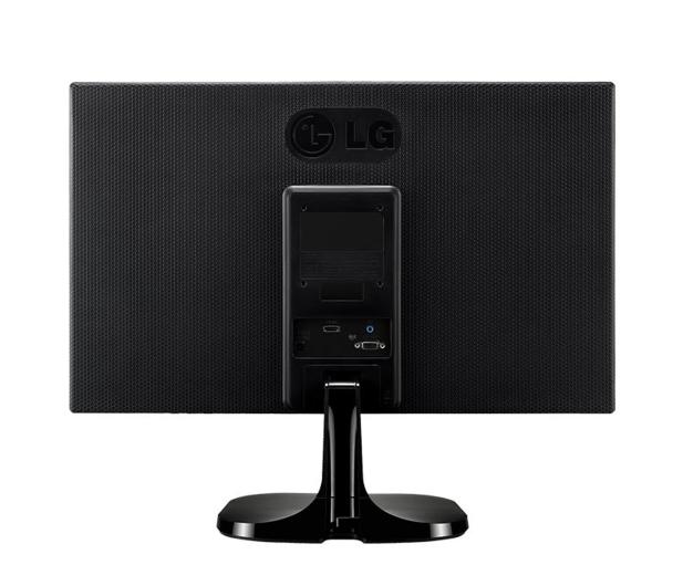 LG 24MP55HQ-P czarny - 174070 - zdjęcie 2