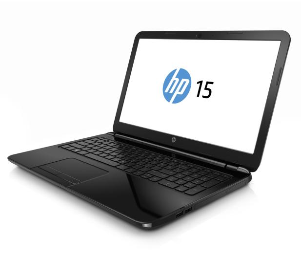 HP 15-g003sw E1-2100/4GB/500/DVD-RW HD8210 - 181152 - zdjęcie 2