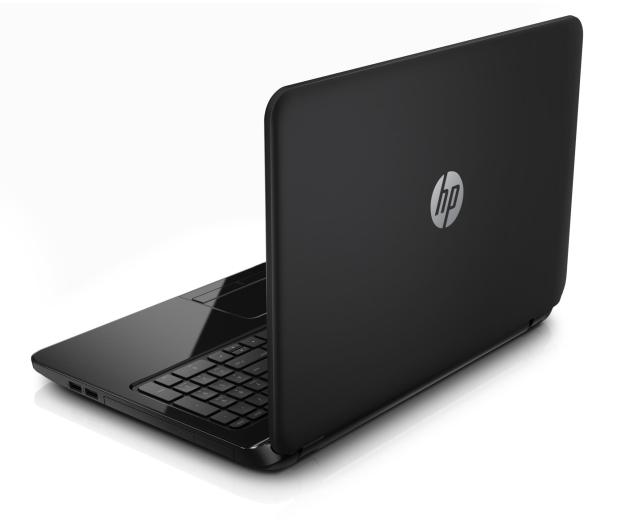 HP 15-g003sw E1-2100/4GB/500/DVD-RW HD8210 - 181152 - zdjęcie 5