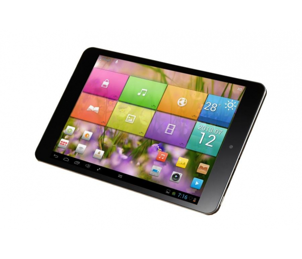 Haier HaierPad 781 R3188/1024MB/8GB/Android 4.2 - 180583 - zdjęcie 3