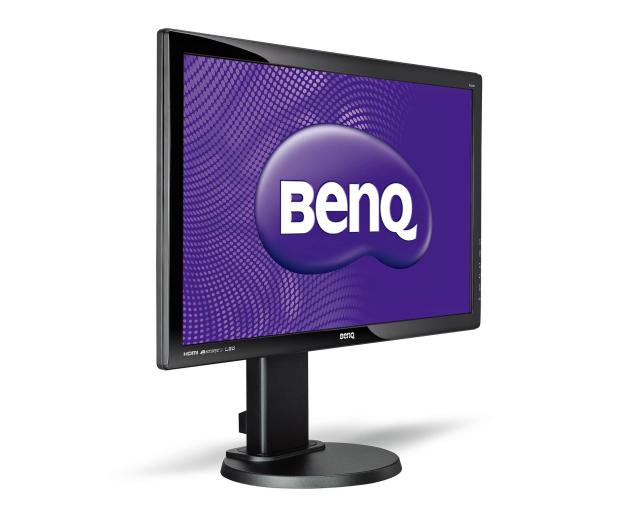 BenQ GL2450HT czarny - 152175 - zdjęcie 4