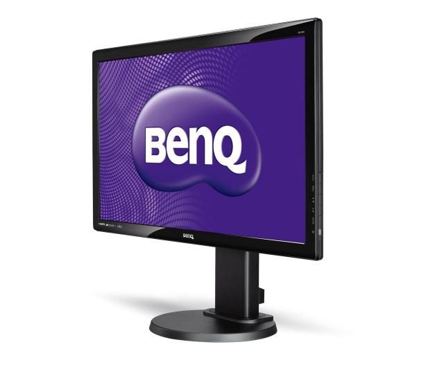 BenQ GL2450HT czarny - 152175 - zdjęcie 5