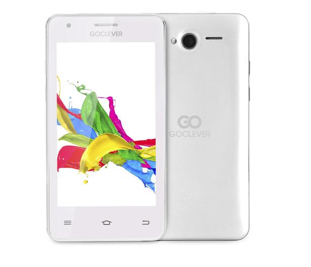 Goclever Quantum 400 biały - 182066 - zdjęcie 3