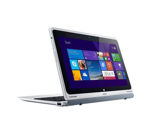 Acer Switch 10 Z3745/2GB/32+500/Win8.1+st.dok ALU - 182122 - zdjęcie 4