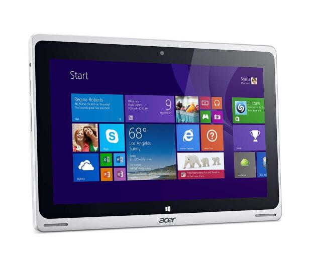 Acer Switch 10 Z3745/2GB/32+500/Win8.1+st.dok ALU - 182122 - zdjęcie 2