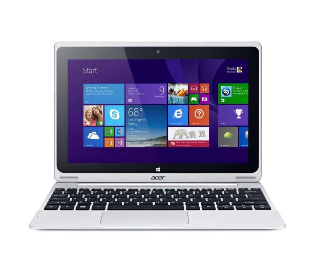 Acer Switch 10 Z3745/2GB/32+500/Win8.1+st.dok ALU - 182122 - zdjęcie 3