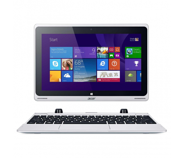 Acer Switch 10 Z3745/2GB/32+500/Win8.1+st.dok ALU - 182122 - zdjęcie