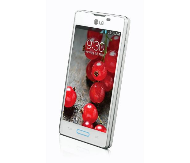 Smartfon Lg L3 Swift E400 Czarny Nowy Fv 8396942057 Oficjalne Archiwum Allegro