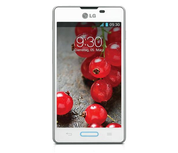 Lg Swift L5 Ii E460 Bialy Smartfony I Telefony Sklep Komputerowy X Kom Pl