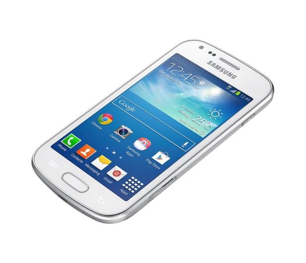 Samsung Galaxy Trend Plus S7580 Bialy Smartfony I Telefony Sklep Komputerowy X Kom Pl